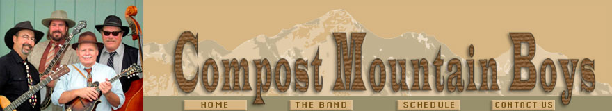Compost Mountain Boys Header